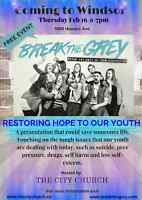 Break The Grey - Presentation for our Youth