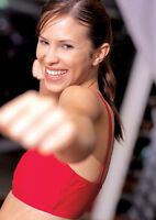 The Basics: A Women-Only Intro to Self Defence and Martial Arts