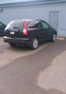 Honda crv best car only seriously buyers