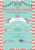 Summerside Beyond the Bump: Parenting Showcase
