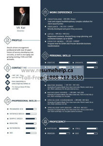 ⭐ CANADA PREMIER RESUME WRITING SERVICES /RESUME HELP⭐