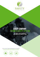 Health and safety Manuals and Consulting (COR / SECOR compliant)