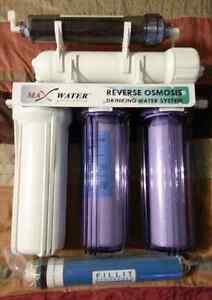 BRAND NEW 5 STAGE REVERSE OSMOSIS