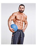 Downtown, Toronto Personal Trainer over 18 years of experience