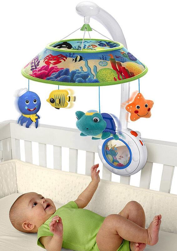 5 colors every diy baby mobile must have ebay. Black Bedroom Furniture Sets. Home Design Ideas