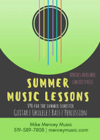 Music Lessons in Listowel