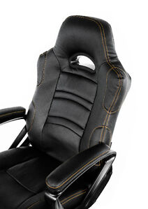 BRAND NEW Arozzi PC Gaming Chair Task Swivel Office Chair