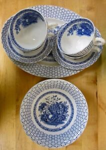 lot VAISSELLES ...¨antiques - collections¨...lot DISHES