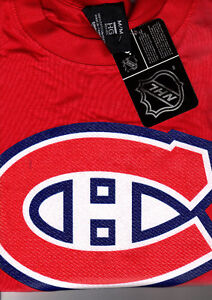 Montreal Canadiens T-Shirt NEW   size M/M West Island Greater Montréal image 1