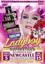 Thailandladyboysuperstars Hamilton North Newcastle Area Preview