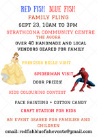 VENDORS WANTED - KIDS / FAMILY EVENT
