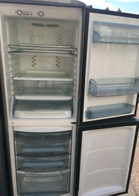Fridge Freezer, AEG