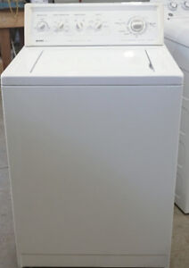 Top of the line. Kenmore Washer.