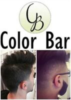 **COLOR BAR SASKATOON**