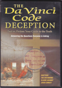 THE DA VINCI CODE DECEPTION DVD