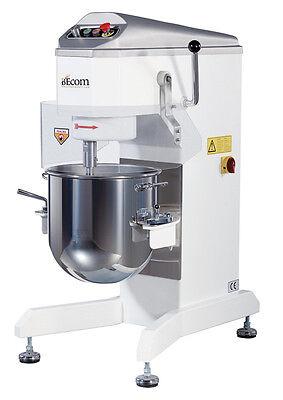 Becom Dough Mixer-planetary 60 Quart Be-pm-60