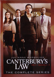 Canterbury's Law: The Complete Series London Ontario image 1