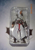 1st assassins creed edition,Altair figurine,metal case,comic etc