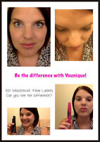 Be Youtiful with Younique!