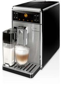Saeco GranBaristo Super Automatic Espresso Machine (HD8966/47)