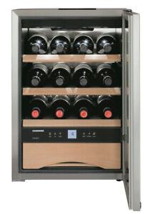 Liebherr Wine Cabinet WS 1200 - NEW (Wine Fridge)