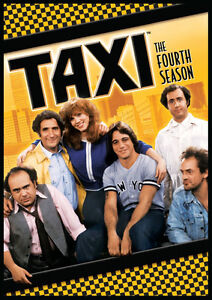 TAXI seasons 1, 2 ,3 and 4 In original boxes, DVD collection Gatineau Ottawa / Gatineau Area image 4
