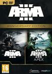 Arma 3 Anniversary Edition (PC Gaming)