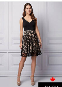 Le Chateau Dress - New with Tags