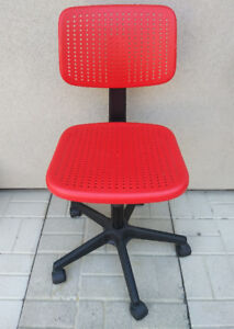 Ikea swivel chair for sale (still available)