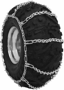 Cooper's Motorsports has tire chains, need more traction.