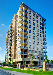 Beautiful 2 bdrm condo close to Uptown Waterloo & Universities