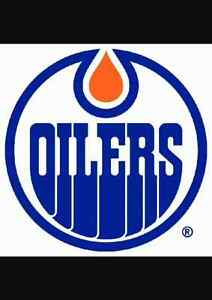 New Year's Eve Oilers tickets