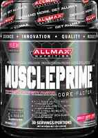 Muscle Prime ON SALE $39.99 PRE WORKOUT