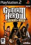 Guitar Hero 3 Legends of Rock (verpakking Scandinavisch,...