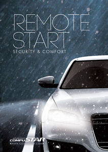Remote Car Starters for Chevy, Ford, Dodge and More!