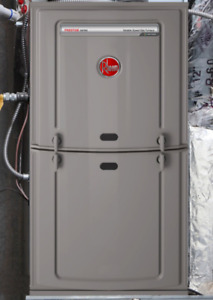 Trade high eff. Furnace installed for AWD car ,truck, suv