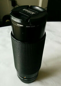 Sears 60-300mm F4.0-5.6 with 62mm Clear Filter London Ontario image 10
