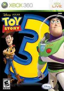 ISO Toy Story 3: The Game