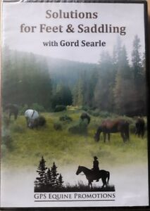 Horse Training DVD Set
