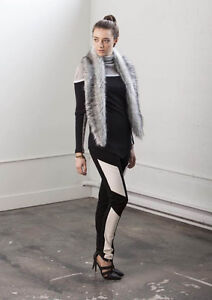 Brand New faux Fur Scarf London Ontario image 1