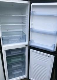 Fridge Freezer, swan