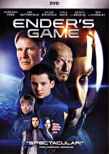 Enders Game (DVD)