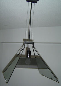 Pendant Lighting Fixture. PRICE REDUCED - picture coming soon