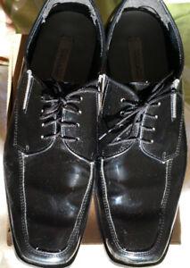 Mens Dress Shoes Joseph & Feiss size 9.5 -11 Aldo Casual Leather