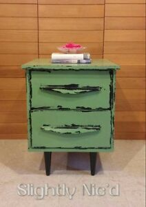 Side Table  $125