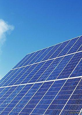 BrandNew 10000W 10KW 24V Solar Panels Home Power Generator Free Ship Worldwide