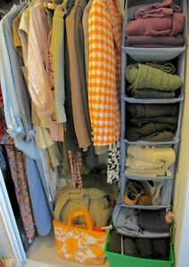 Get a Zen Closet For the Holidays North Shore Greater Vancouver Area image 4