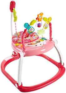 ISO space saver jumperoo/bouncer Cambridge Kitchener Area image 2