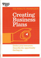 Creating Business Plans (Sale)