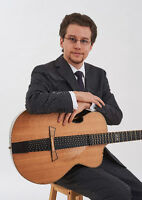 Guitar Lessons - All Ages - All Styles - Any Level